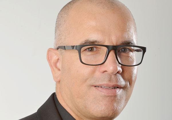 """דוד שטרית, מנכ""""ל ושותף מייסד של כרמי ידע ומנהל פעילות ההדרכה בטלדור כרמי ידע. צילום: יח""""צ"""