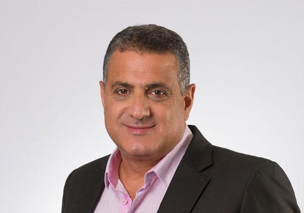 """משה שובה, סמנכ""""ל טכנולוגיות ומנהל פריסיילס, Dell-EMC ישראל. צילום: קובי קנטור ז""""ל"""
