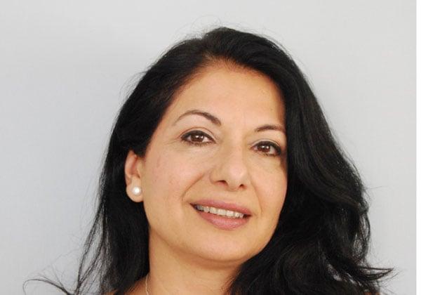 """סיגלית לויט, מנהלת לקוחות בכירים בטרנד מיקרו ישראל. צילום: יח""""צ"""