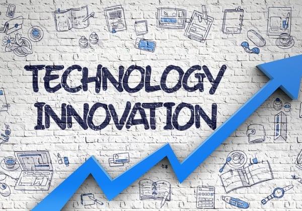 תסייע לצאת מהמשבר. חדשנות טכנולוגית. אילוסטרציה: BigStock