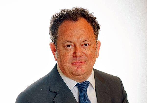 """עו""""ד גיל ברנדס, שותף וראש מחלקת ההייטק במשרד עורכי הדין נשיץ ברנדס אמיר. צילום: יעקב מהגר"""