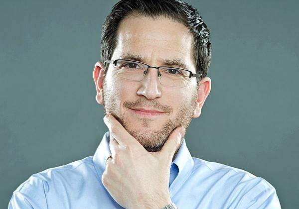 """אמיר אורעד, מנכ""""ל סייסנס. צילום: יח""""צ"""