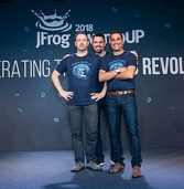 סבב ענק ל-JFrog: גייסה 165 מיליון דולר – בהובלת קרן אינסייט
