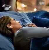האוזניות שמבקשות לשפר את איכות השינה