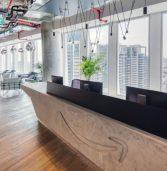 אמזון עברה למשרדים חדשים בתל אביב