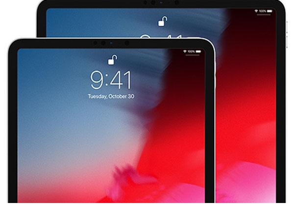 iPad Pro. צילום: אפל