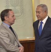 ראש הממשלה ובכירי אינטל נפגשו