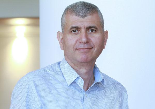 """איתן יהודה, ארכיטקט ראשי בהיטאצ'י ונטרה. צילום: יח""""צ"""