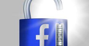 שוב הפרת נתונים. פייסבוק. צילום: BigStock