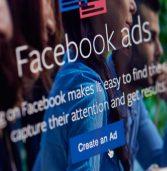 תחקיר: פייסבוק אישרה פרסומי מודעות פוליטיות מזויפות