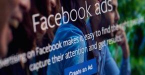 מודעות דרושים מפלות בפייסבוק. צילום: BigStock