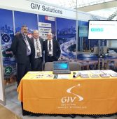 GIV Solutions הציגה את מערכת ניהול העיר החכמה GIV-CITY