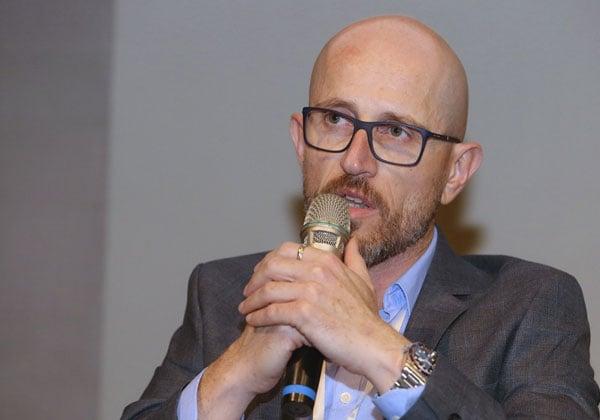 ישראל ברון, מנהל יחידת הסייבר ברכבת ישראל