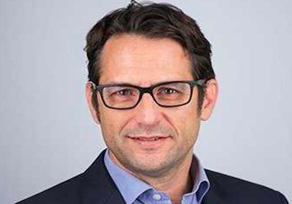 """איתי גיסין, סמנכ""""ל בכיר New Business בקבוצת וובפאלס. צילום: the headshot guy"""