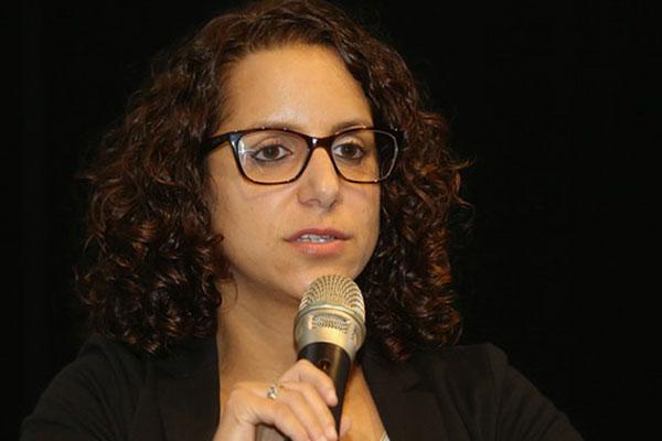 סיון דרור, מנהלת תחום אבטחת מידע וסייבר ב-BDO. צילום: ניב קנטור