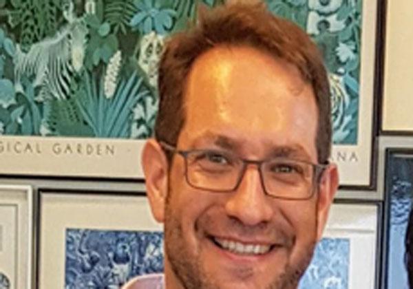"""אבירם סושרד, מנכ""""ל פיליפס אלקטרוניקס ישראל. צילום: פלי הנמר"""