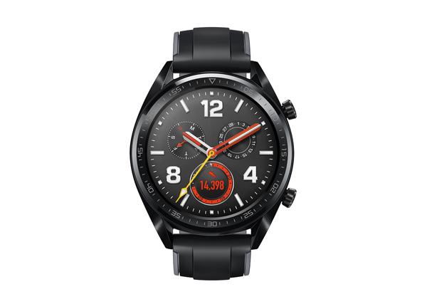 """ה-Watch GT של וואווי. מקור: יח""""צ"""