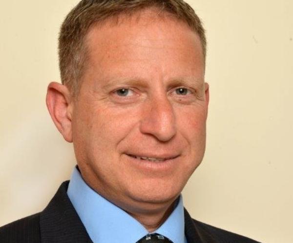 "עמיר פיסלויץ, מנכ""ל Incentives Solutions. צילום: יח""צ"