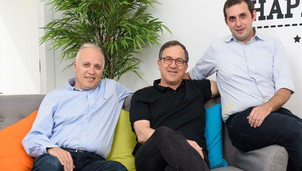 WhiteSource גייסה 35 מיליון דולר