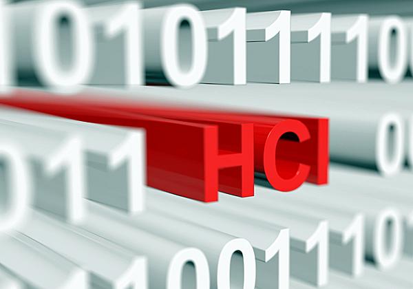 שוק ה-HCI בצמיחה. מקור: BigStock