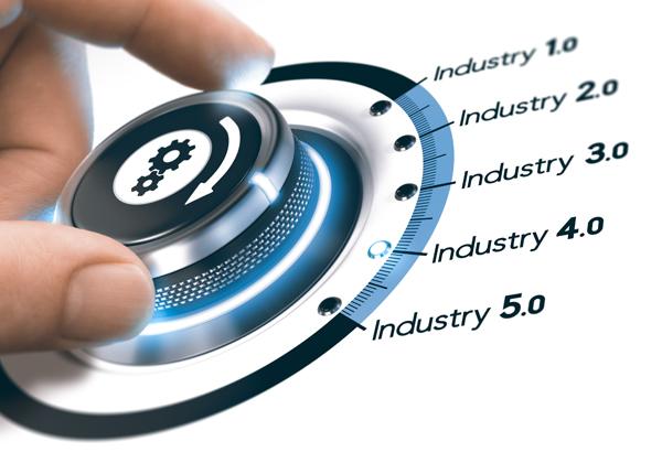 צריך לסייע למפעלים לעבור לתעשייה 4.0. צילום: BigStock