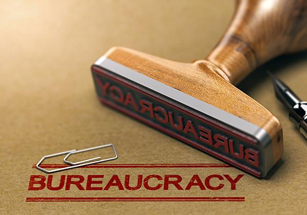 הצילו, בירוקרטיה! צילום אילוסטרציה: BigStock