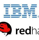 הענן הכחול-אדום: תוכנות יבמ הותאמו לעבודה עם רד-האט