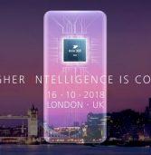 וואווי תכריז בשבוע הבא על מכשירי המייט 20