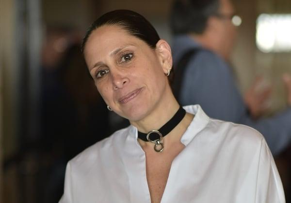 """לימור אפיק, מנכ""""לית רד-האט ישראל ומנהלת אזורית ישראל, יוון וקפריסין. צילום: אלון ישראל"""