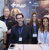 אלעד מערכות הציגה את פתרונות ה-Customer Engagement בכנס הפסגה הטכנולוגית