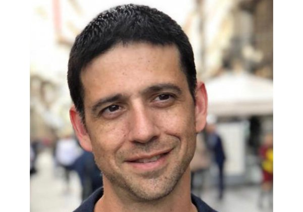 אורן יוסף, מנהל אגף פתרונות אינטגרציה ודיגיטל פיננסי בחטיבת פתרונות פיננסיים וטכנולוגיות במטריקס
