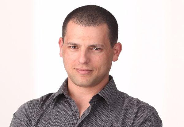 """אילן סגלמן, מנהל הפיתוח העסקי, דיגיטל אלמנט ישראל. צילום: יח""""צ"""