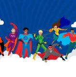 """רוצים להיות """"גיבורי על"""" בענן וב-AI? כדאי שתתחילו ללמוד"""