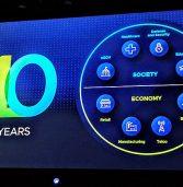 יום של הכרזות – בכנס השנתי של VMware