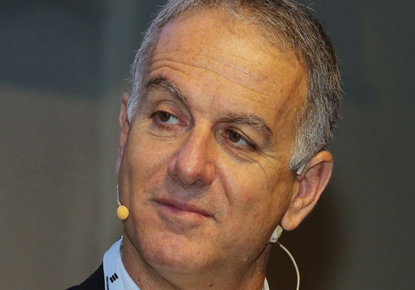 אלון ברמן, מנכ''ל אריקסון ישראל. צילום: ניב קנטור