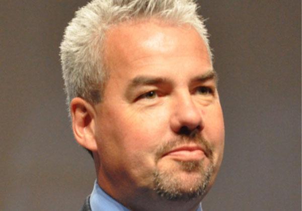 """ז'אן טורגון, הטכנולוג הראשי של אווייה. צילום: יח""""צ"""