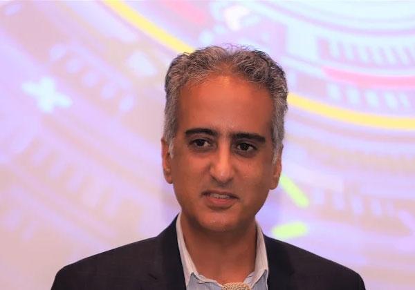 דני בן שמחון, מנהל מכירות ישראל ואפריקה בסיקלו. צילום: סיון חלימי
