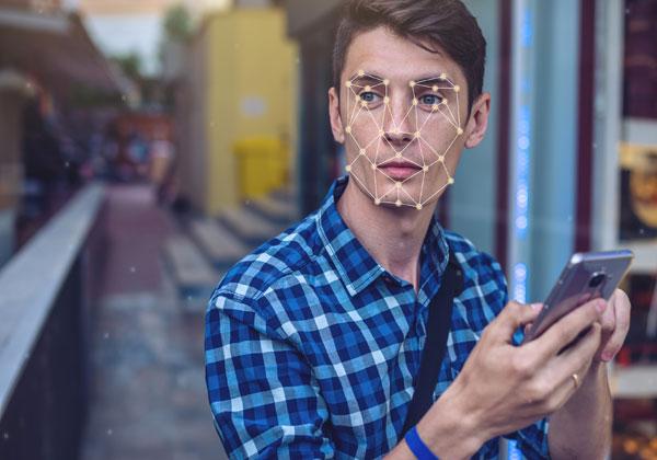 זיהוי פנים. צילום אילוסטרציה: BigStock