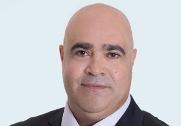 """רו""""ח גיל משה, סמנכ""""ל שירותים פיננסיים בקונביסטה ישראל. צילום: ConVista Group."""