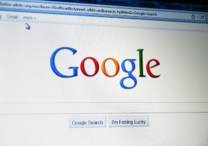 דומיננטיות במנועי חיפוש? גוגל. צילום: BigStock