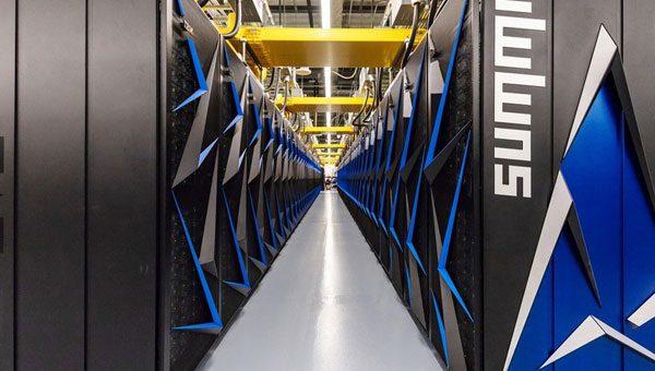 מהם 500 מחשבי העל החזקים ביותר?