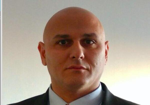 """גולן דנמיאס, מנהל תחום אבטחת מידע וסייבר במלם תים. צילום: יח""""צ"""