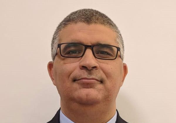 רונן אמסלם, מנהל הטכנולוגיות הראשי של חטיבת שירותים מנוהלים בטלדור. צילום: לימור רזניק