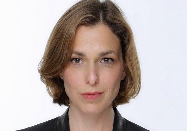 """מאיה קלדרון, סמנכ""""ל חדשנות ופיתוח עסקי בדואר ישראל. צילום: יחיאל ינאי"""