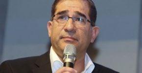 נתי כהן, מנכ''ל משרד התקשורת. צילום: ניב קנטור