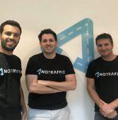 NoTraffic גייסה 3.2 מיליון דולר
