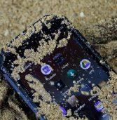 Oukitel WP2: הטלפון ששרד את כל האסונות האפשריים