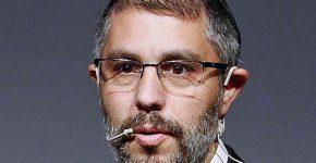 """דן פאראש, מנהל מכירות לשווקים מתפתחים ב-ANOMALI. צילום: יח""""צ"""