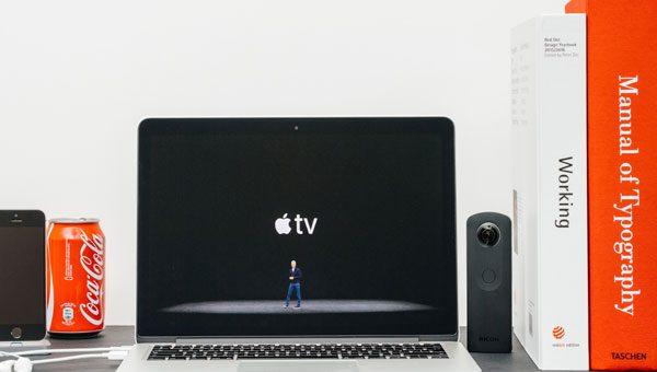 שוק ההזרמה רותח: ה-Apple TV הפך לפופולרי במיוחד