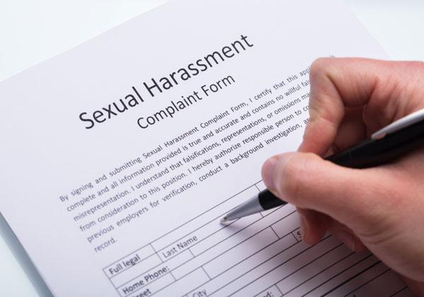 תלונות על הטרדות מיניות במיקרוסופט. צילום אילוסטרציה: BigStock